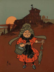 Die arme Frau und das Zwerglein - ein Märchen