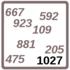 Arbeitsblatt: Übung 1027