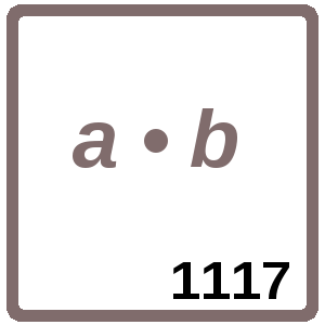 Arbeitsblatt: Übung 1117