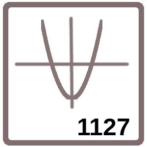 Arbeitsblatt: Übung 1127