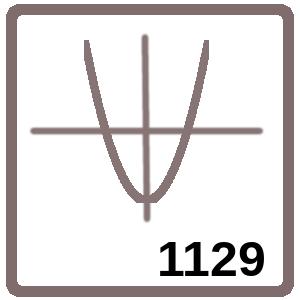 Arbeitsblatt: Übung 1129