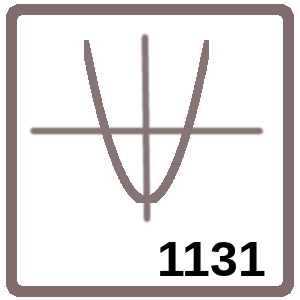 Arbeitsblatt: Übung 1131