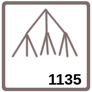Arbeitsblatt: Übung 1135