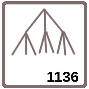 Arbeitsblatt: Übung 1136