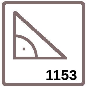 Arbeitsblatt: Übung 1153