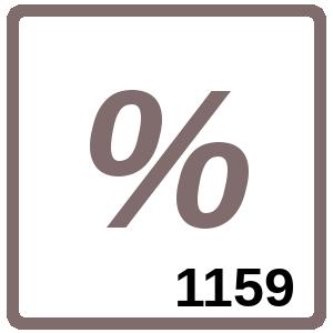 Arbeitsblatt: Übung 1159